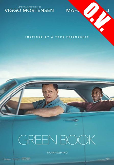 GREEN BOOK   ORIGINAL VERSION